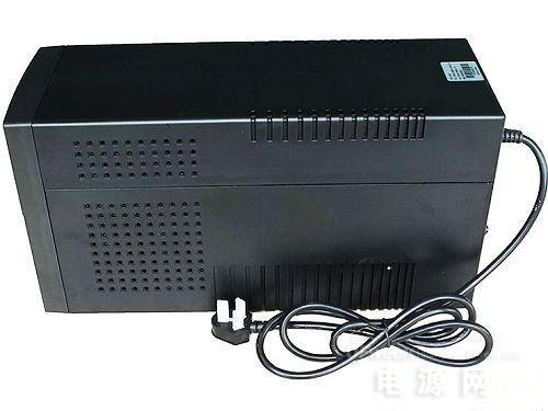 雷迪司H1500 UPS电源 助你不停电
