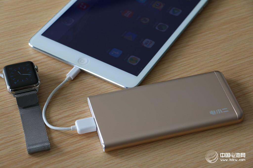 智能手机不可拆卸电池趋势 推荐充电宝市场