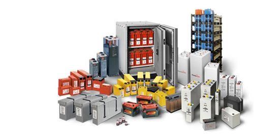 艾诺斯储能电池项目投产 年产150万只