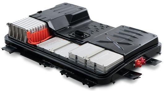 日产成为提供固定式蓄电池的最新汽车厂商