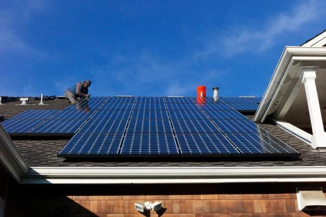 薄膜发电成本潜力巨大 中美光伏政策向薄膜倾斜