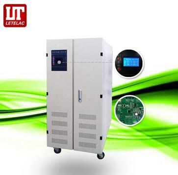 利泰新:安全使用无触点稳压器的10个方法