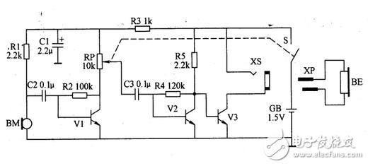 高增益助听器专用集成电路详解