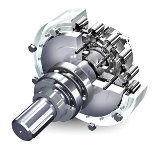 盘点国内外著名工业机器人减速器生产企业