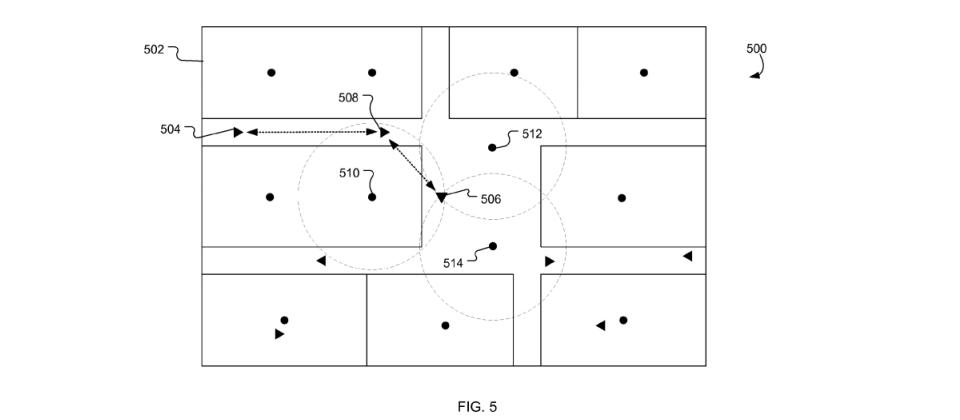 技术新的地理苹果及室内v技术围栏专利-O联想miix510开安卓模拟图片
