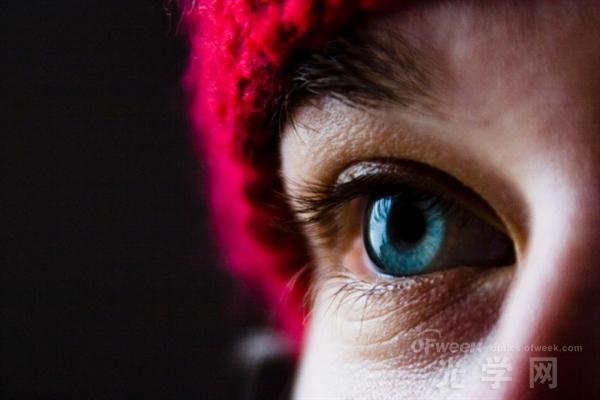 人眼是敏感的光子探测器
