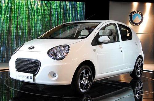 12款主流纯电动车销量排行 比亚迪e6不敌北汽EV200高清图片