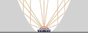 欧司朗推出新款红外发光二极管