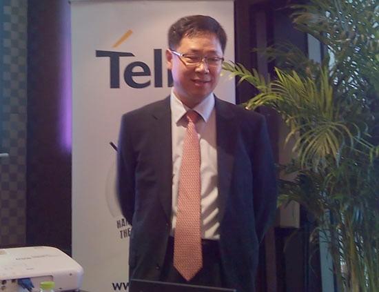泰利特:工业4.0下的物联网践行者