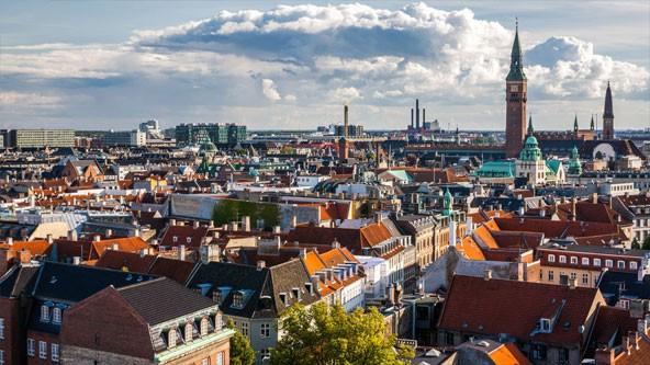 信息化浪潮来袭 欧洲四国玩转智慧城市