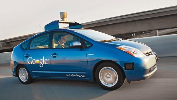 两个巨头态度暧昧 智能汽车还是太嫩?