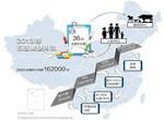 """中国首份抗生素污染地图曝光:抗生素流失致人类陷入""""无药可用"""""""