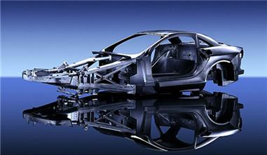 决战电动汽车不仅靠电池 发电机/轻量化技术也可以
