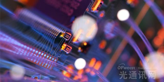 加州大学工程师将光纤容量提升近20倍