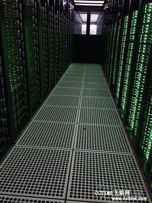 """中国联通加速光纤宽带改造步伐 青岛光改弄潮""""互联网"""
