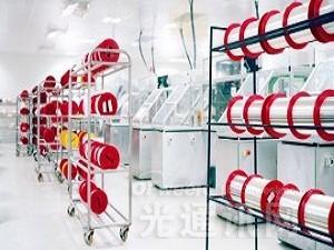 普睿司曼巴西光纤厂揭幕 支持宽带网络发展