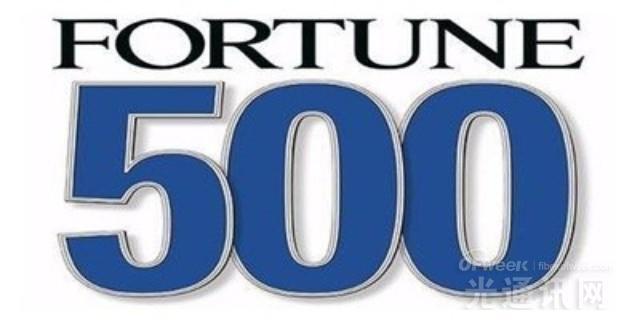 2015世界500强:华为排名上扬57位成国内唯一入选通信设备商