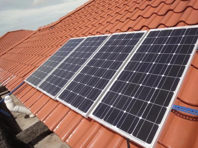 小型光伏市场兴盛 2040年电力用户有望掌握发电权