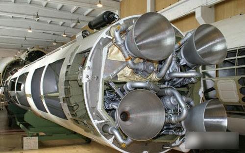 中国制造氢氧火箭发动机 给美国狠狠一耳光