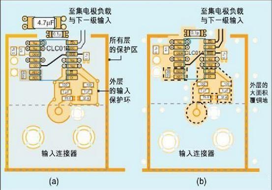 自适应均衡器系统电子电路剖析