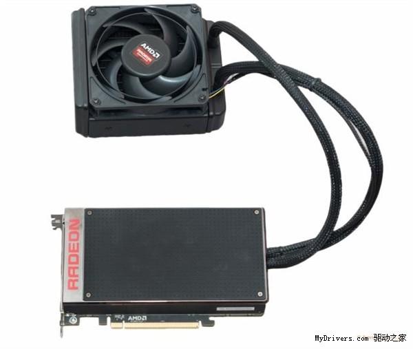 AMD Fury X计算性能实测:暴虐GTX 980 Ti O