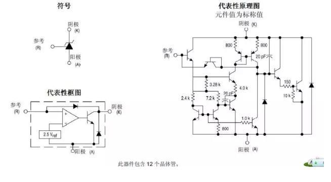 常见的光耦反馈第1种接法,如图1所示。图中,Vo为输出电压,Vd为芯片的供电电压。com信号接芯片的误差放大器输出脚,或者把PWM芯片(如UC3525)的内部电压误差放大器接成同相放大器形式,com信号则接到其对应的同相端引脚。注意左边的地为输出电压地,右边的地为芯片供电电压地,两者之间用光耦隔离。