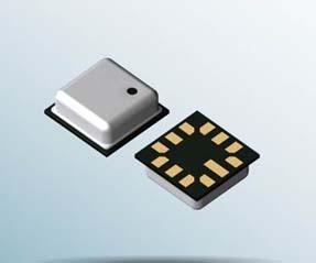 度超小型气压传感器图片