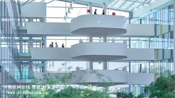 从西门子智能建筑平衡电网构建 看智慧城市如何联动