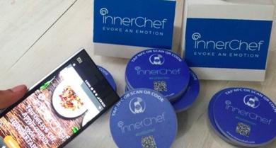 【案例】InnerChef:用物联网唤醒你内心深处的大厨