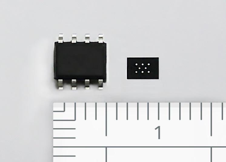富士通半导体为可穿戴设备提供理想的FRAM器件