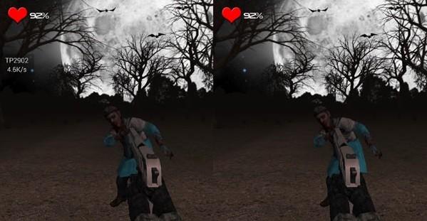 和逼真虚拟现实游戏上手好不错,好玩有趣,而它价格低位也十分之吸引人