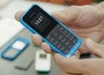 微软打造全新Nokia 105 待机时间增至35天