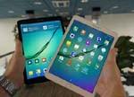 三星新平板Galaxy Tab S2最先看