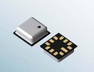 度超小型气压传感器