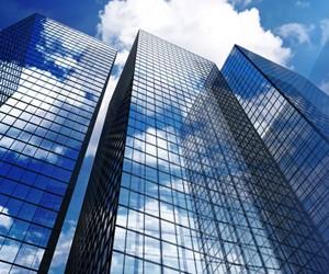 智慧城市建设中:智能建筑发展四趋势