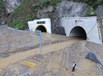 金沙江三重危机:矿山污水直排长江