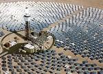 难点分析:聚光集热太阳能发电塔
