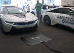高通拟推广其电动汽车无线充电技术Halo  与电动车部件制造商Brusa达成交易