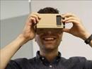 【低成本】自制Google Cardboard虚拟现实眼镜