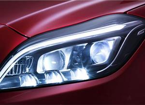 详解应用自动调整光系统 提高行车安全