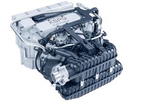 德国KSPG加热冷却器可为电动汽车空调系统节电60%