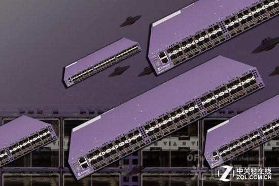 以太网交换机将在数据中心领域加速增长