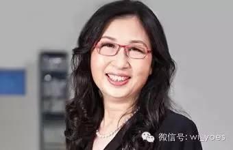 华为董事长孙亚芳:缔造华为2882亿元战绩