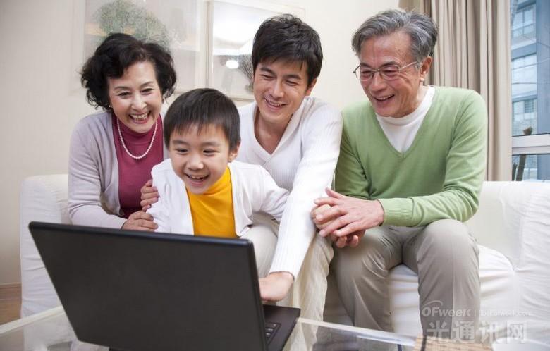 解读光纤入户推行现状:FTTH的路还有多长?