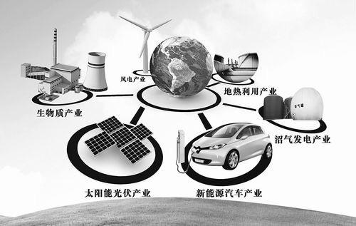 新能源储能产业风生水起 发电量可达85%
