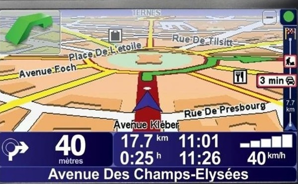 GPS:除了汽车导航还能做什么?
