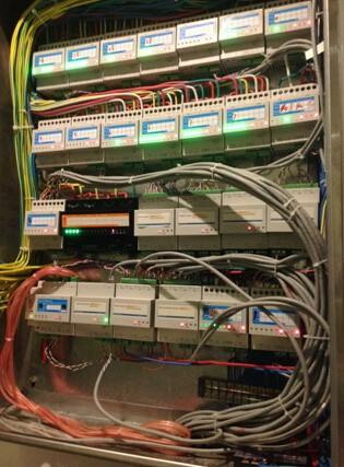 SMART51智能家居办公会议中控系统成功案例