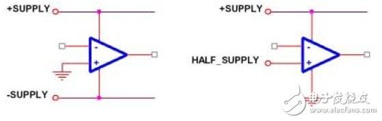 半桥电路与运放电路设计详解