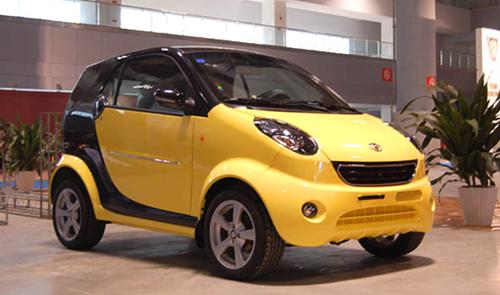 红星汽车曾开发了一套质量很高的车身模具,为红星小贵族(hx高清图片