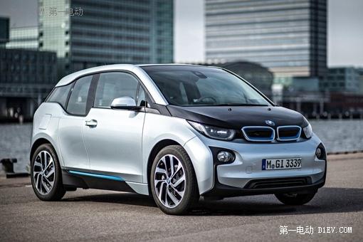 宝马进口纯电动汽车有望获得北京新能源牌照图片